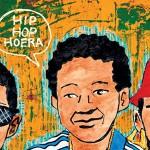 Hip Hop Hoera!