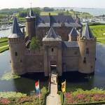 Muiderslot: Amsterdams ridderkasteel