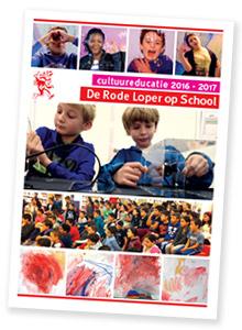 De Rode Loper op School programma 2016-2017