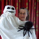 Spin en Spook