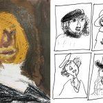 Ode aan Rembrandt