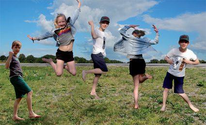 Wij zijn dans!