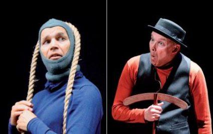 Shakespeare toen en nu