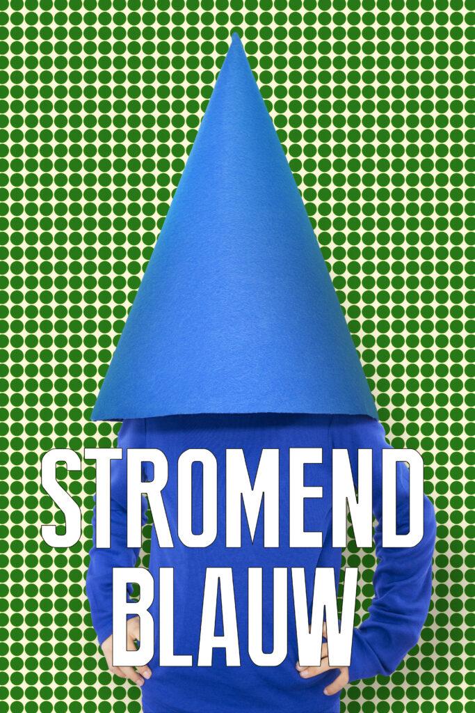 Stromend Blauw